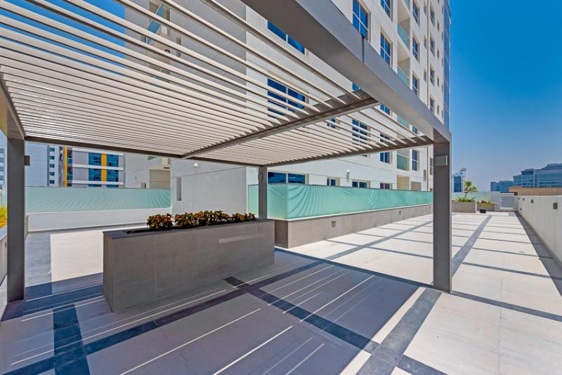 1 Bedroom Apartment For Rent in  Cloud 88,  Satwa   14