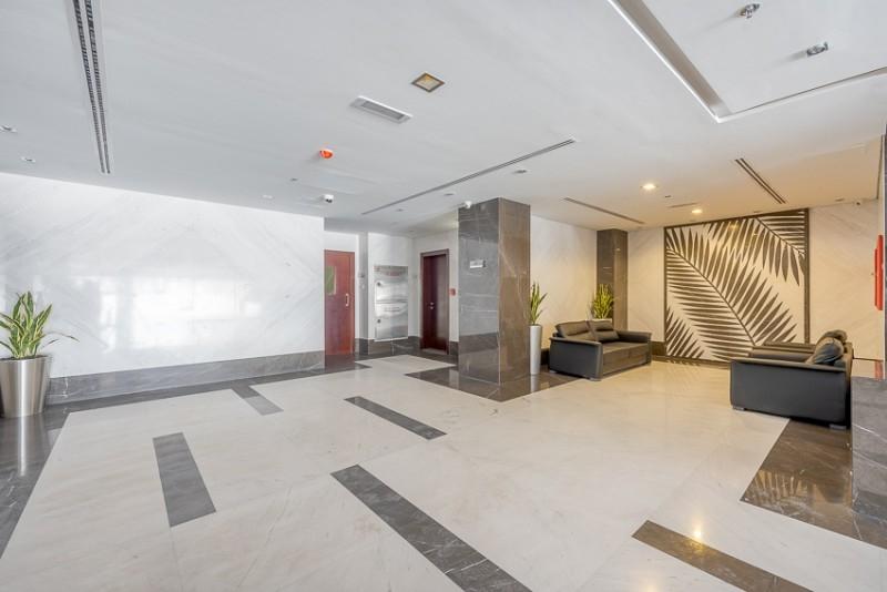 1 Bedroom Apartment For Rent in  Cloud 88,  Satwa   13