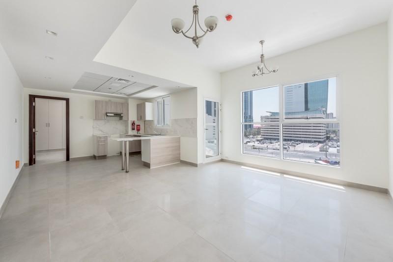 1 Bedroom Apartment For Rent in  Cloud 88,  Satwa | 2