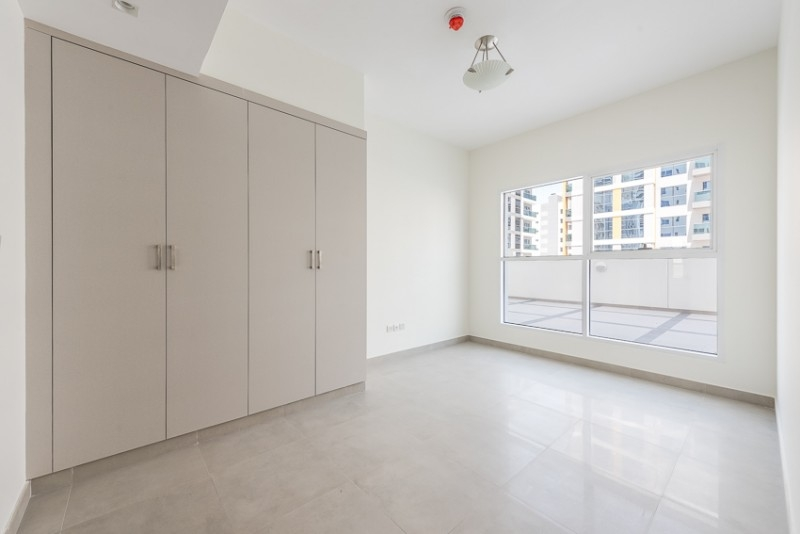 1 Bedroom Apartment For Rent in  Cloud 88,  Satwa   5