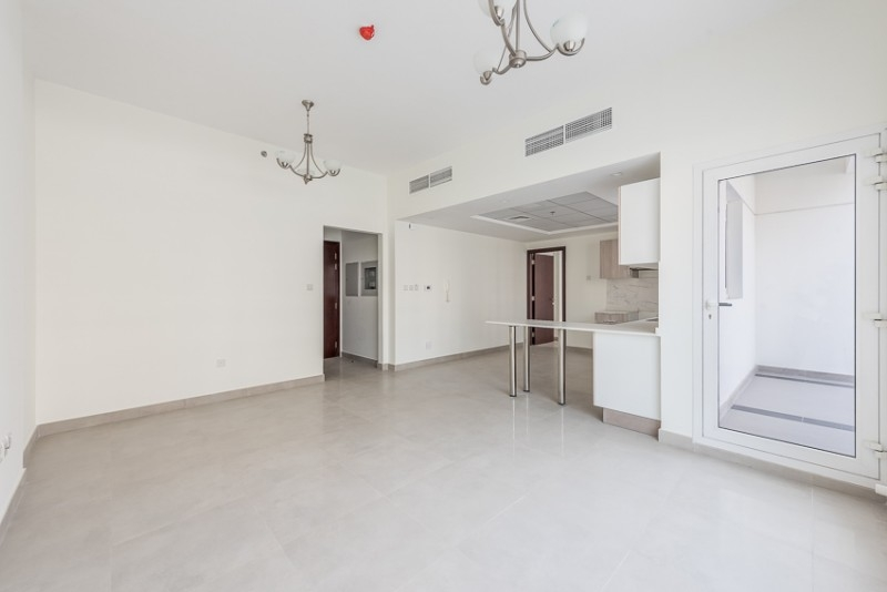 1 Bedroom Apartment For Rent in  Cloud 88,  Satwa   2