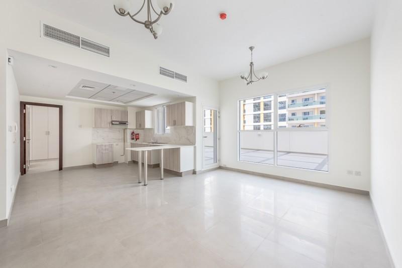 1 Bedroom Apartment For Rent in  Cloud 88,  Satwa   0