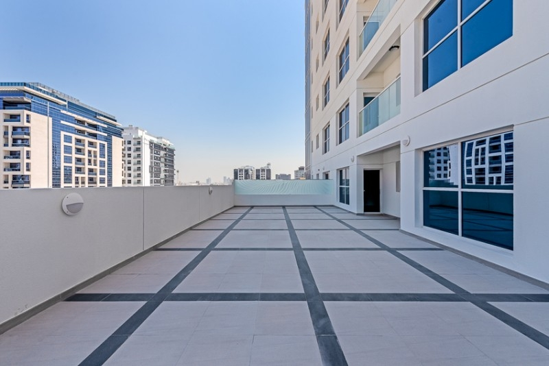 1 Bedroom Apartment For Rent in  Cloud 88,  Satwa   8