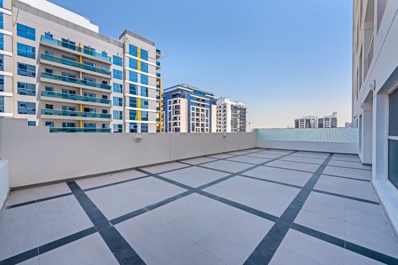 1 Bedroom Apartment For Rent in  Cloud 88,  Satwa   9