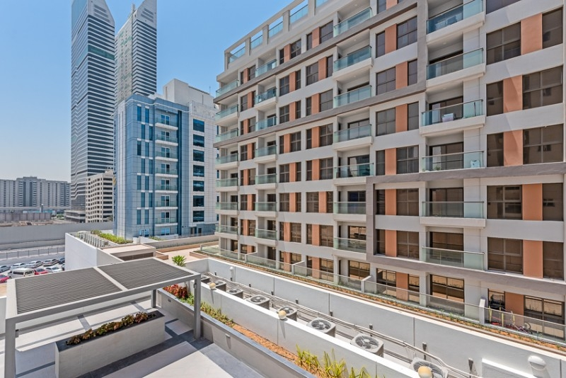 2 Bedroom Apartment For Rent in  Cloud 88,  Satwa | 10