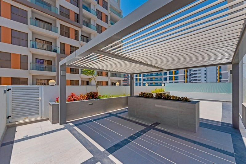 2 Bedroom Apartment For Rent in  Cloud 88,  Satwa | 17