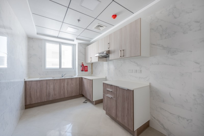 2 Bedroom Apartment For Rent in  Cloud 88,  Satwa | 7