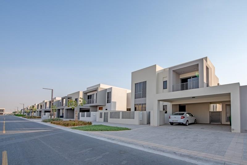 4 Bedroom Villa For Sale in  Sidra Villas I,  Dubai Hills Estate   6