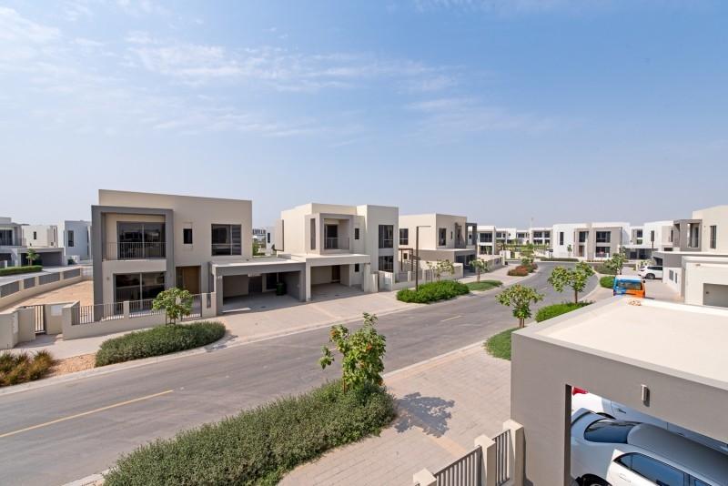 4 Bedroom Villa For Sale in  Sidra Villas I,  Dubai Hills Estate   11