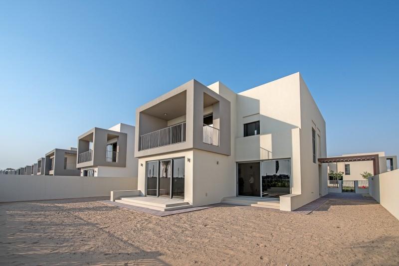 4 Bedroom Villa For Sale in  Sidra Villas I,  Dubai Hills Estate   13