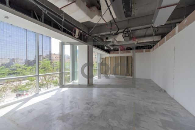 office for rent in sheikh zayed road, emaar business park building 4   5
