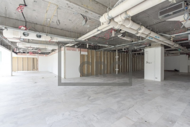 office for rent in sheikh zayed road, emaar business park building 4   4
