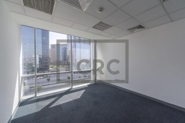 offices for rent in emaar business park building 4