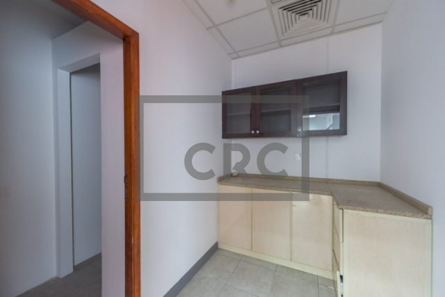 office for rent in sheikh zayed road, emaar business park building 4 | 12