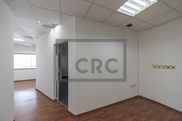 office for rent in sheikh zayed road, emaar business park building 4 | 9