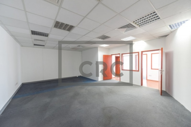 office for rent in sheikh zayed road, emaar business park building 4 | 1
