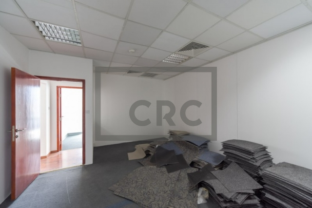 office for rent in sheikh zayed road, emaar business park building 4 | 5