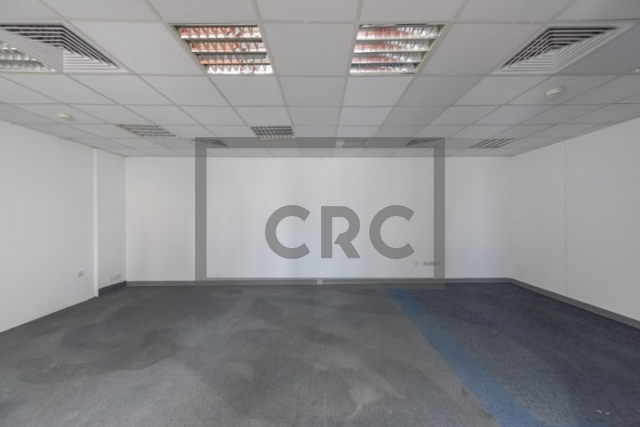office for rent in sheikh zayed road, emaar business park building 4 | 7