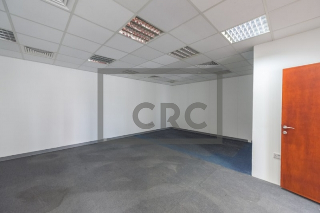 office for rent in sheikh zayed road, emaar business park building 4 | 4