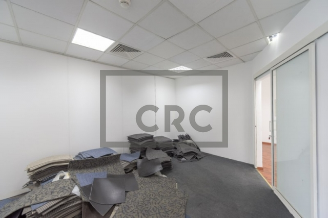 office for rent in sheikh zayed road, emaar business park building 4 | 2