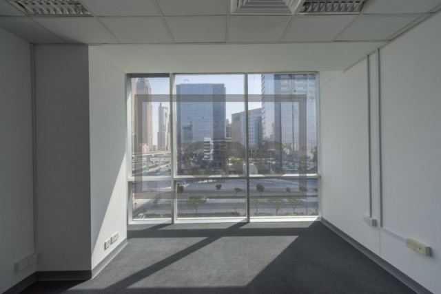 office for rent in sheikh zayed road, emaar business park building 4 | 14