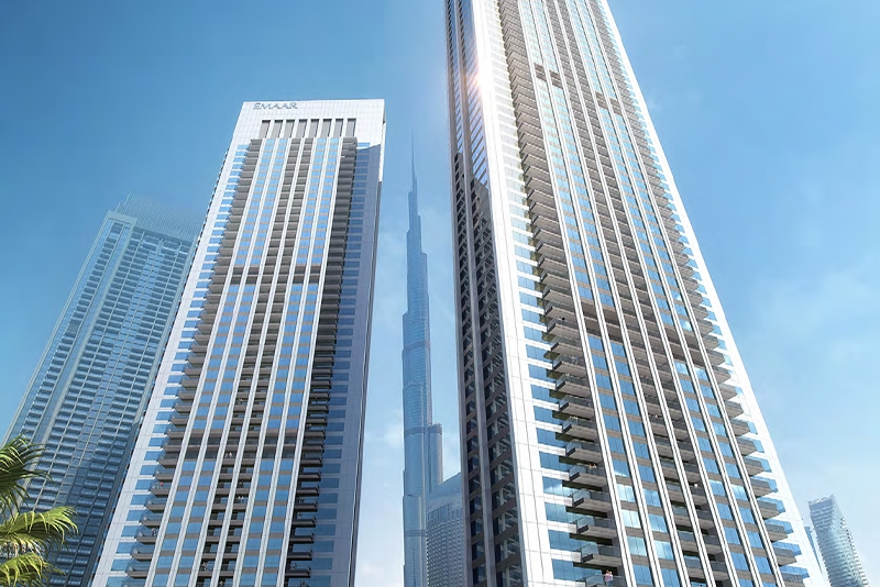1 Bedroom Apartment For Sale in  Downtown Views II,  Downtown Dubai | 7