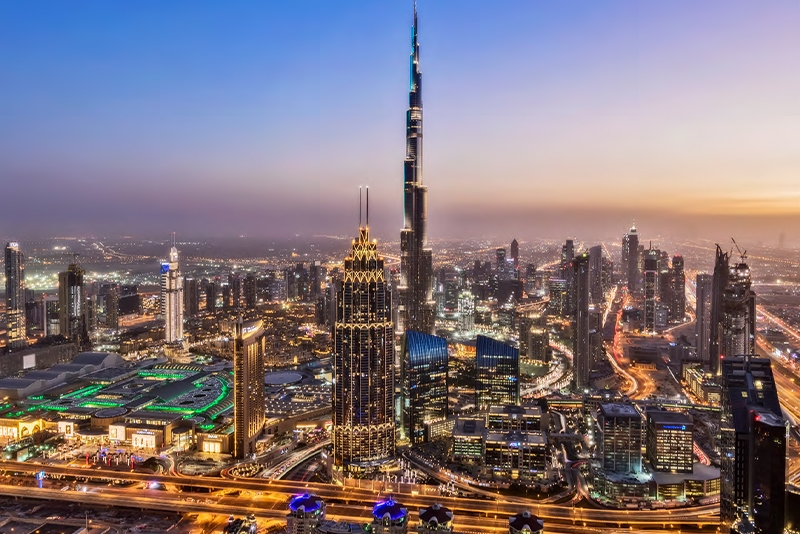 1 Bedroom Apartment For Sale in  Downtown Views II,  Downtown Dubai | 8
