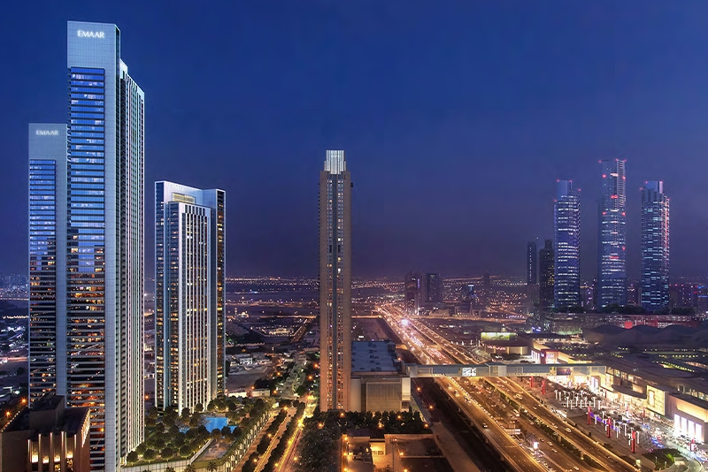 1 Bedroom Apartment For Sale in  Downtown Views II,  Downtown Dubai | 10