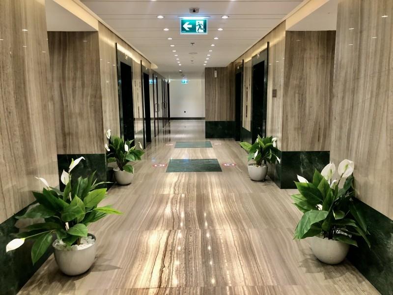 1 Bedroom Apartment For Rent in  Noora Tower Al Habtoor City,  Business Bay   13