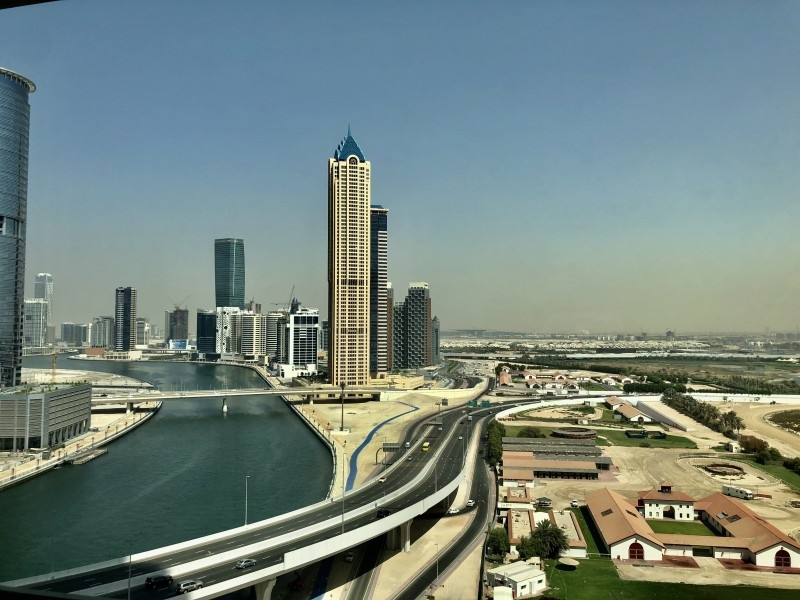 1 Bedroom Apartment For Rent in  Noora Tower Al Habtoor City,  Business Bay   6