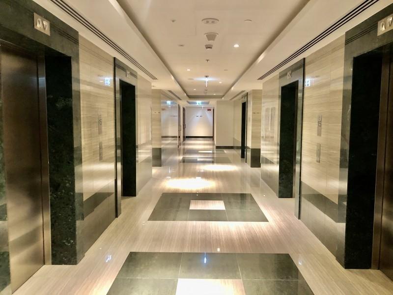 1 Bedroom Apartment For Rent in  Noora Tower Al Habtoor City,  Business Bay   14
