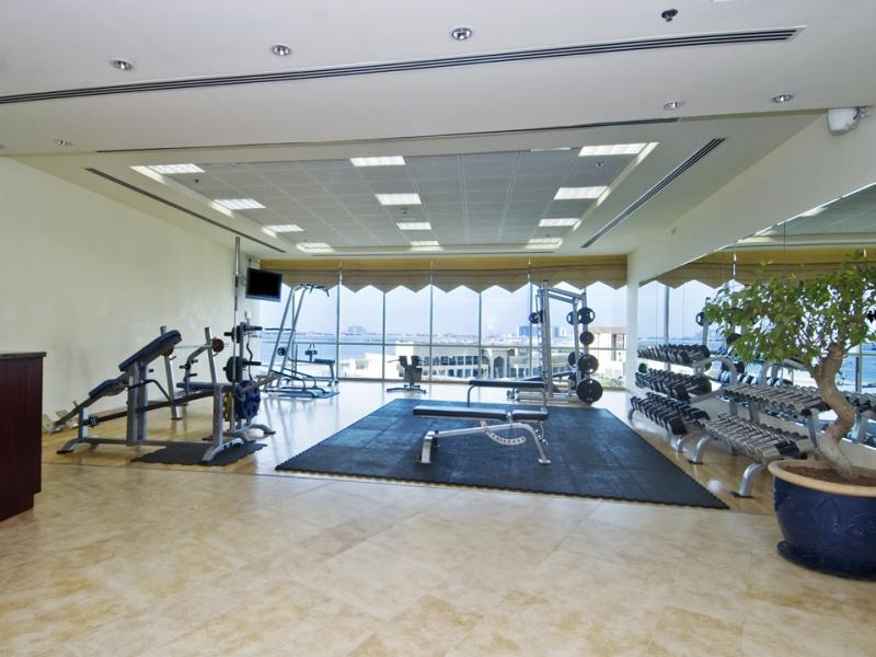 4 Bedroom Apartment For Rent in  Ja Oasis Beach Tower,  Jumeirah Beach Residence   7