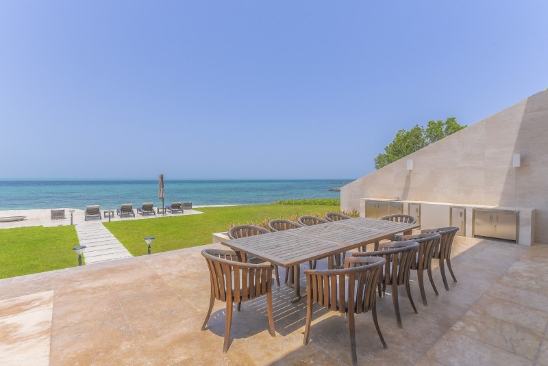 5 Bedroom Villa For Sale in  Water Villa,  Nurai Island   9