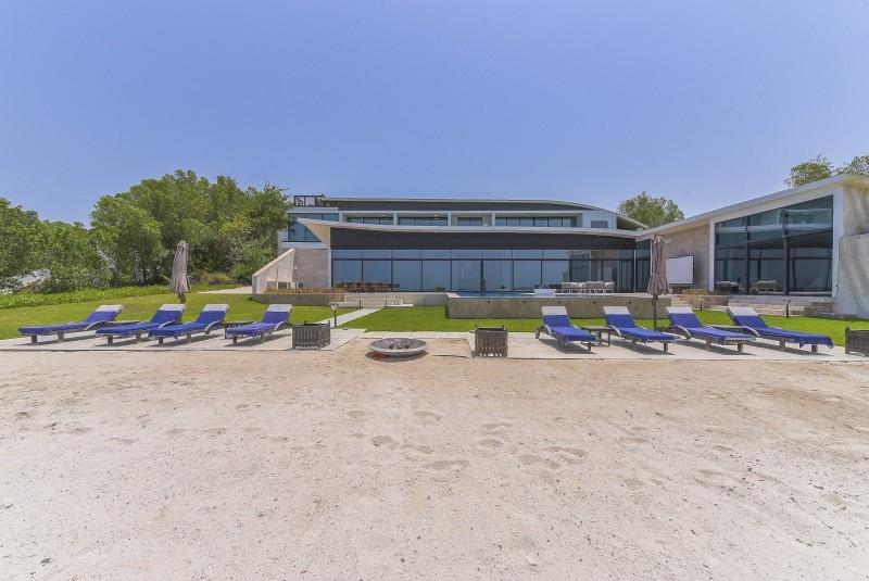 5 Bedroom Villa For Sale in  Water Villa,  Nurai Island   16