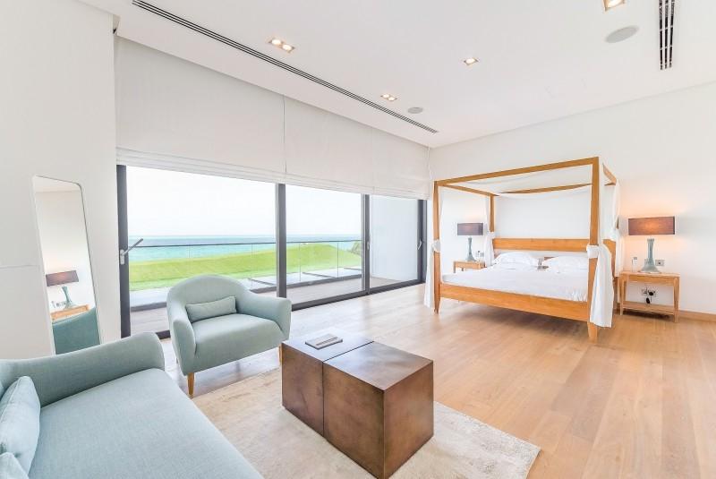 5 Bedroom Villa For Sale in  Water Villa,  Nurai Island   12