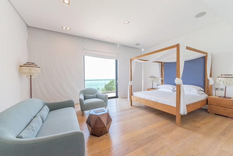 5 Bedroom Villa For Sale in  Water Villa,  Nurai Island   29
