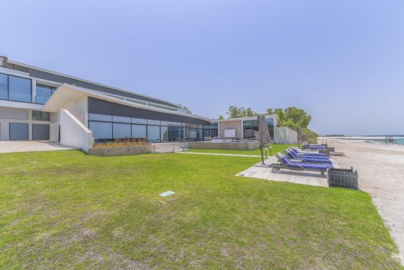 5 Bedroom Villa For Sale in  Water Villa,  Nurai Island   30
