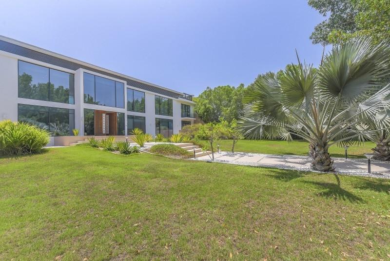 5 Bedroom Villa For Sale in  Water Villa,  Nurai Island   41