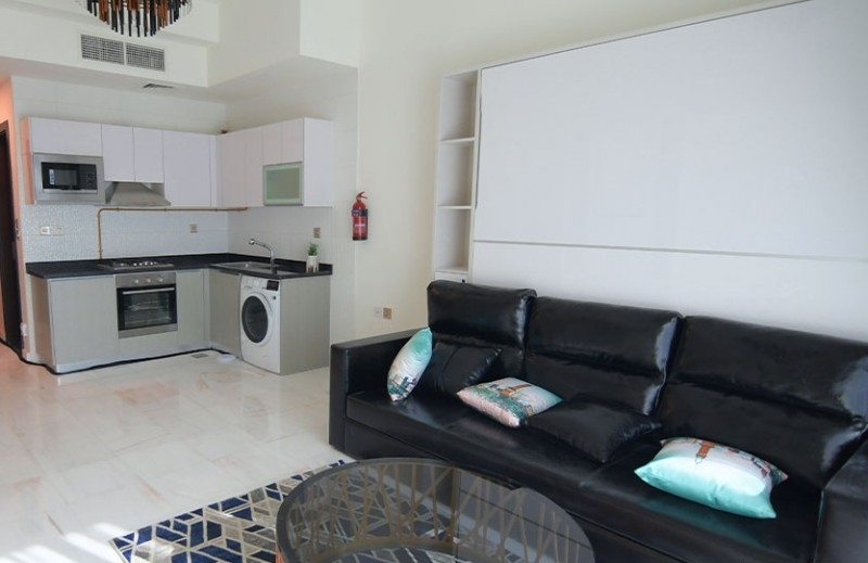 Studio Apartment For Sale in  Bayz by Danube,  Business Bay   1
