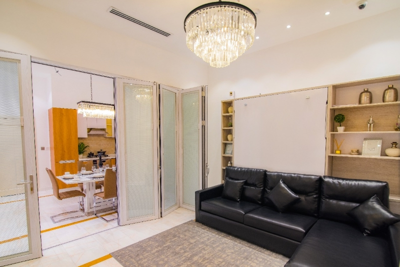 Studio Apartment For Sale in  Bayz by Danube,  Business Bay   2