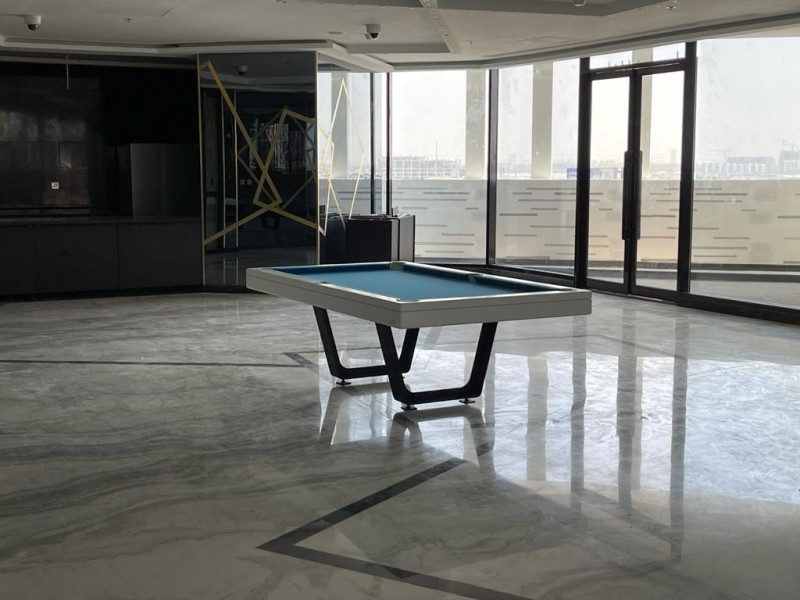 Studio Apartment For Sale in  Bayz by Danube,  Business Bay   9