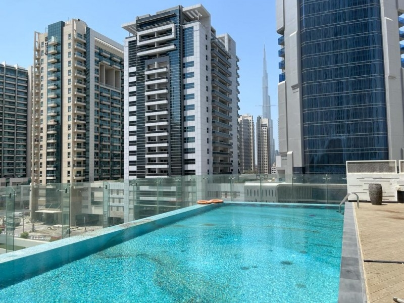 Studio Apartment For Sale in  Bayz by Danube,  Business Bay   0