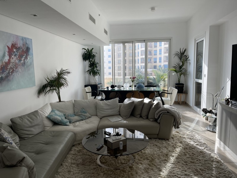 2 Bedroom Apartment For Sale in  Marina Residences 1,  Palm Jumeirah   0