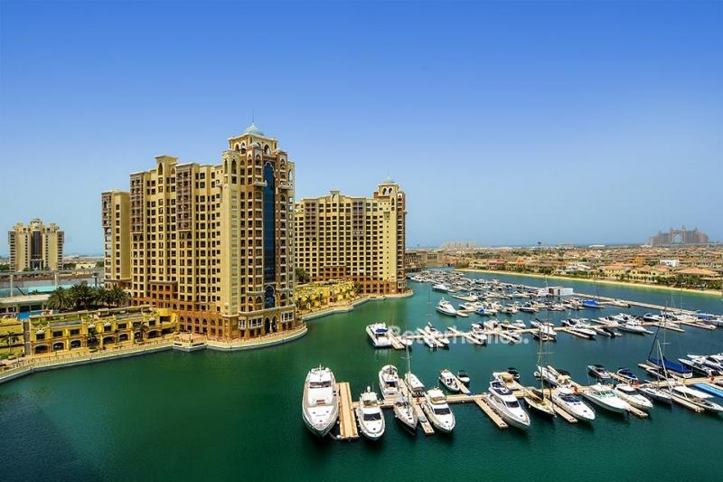 2 Bedroom Apartment For Sale in  Marina Residences 1,  Palm Jumeirah   21