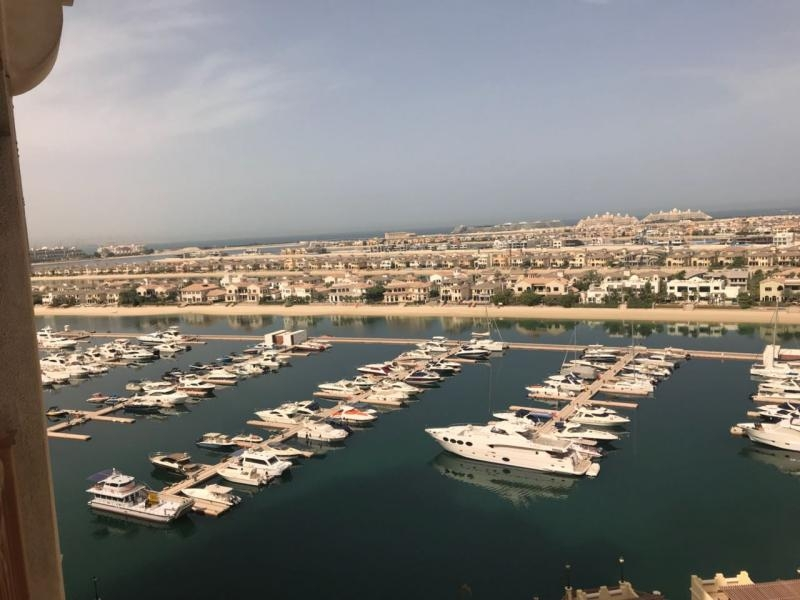 2 Bedroom Apartment For Sale in  Marina Residences 1,  Palm Jumeirah   1