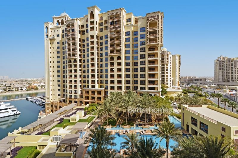 2 Bedroom Apartment For Sale in  Marina Residences 1,  Palm Jumeirah   18