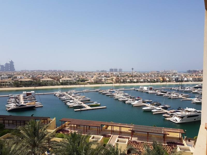 2 Bedroom Apartment For Sale in  Marina Residences 1,  Palm Jumeirah   22