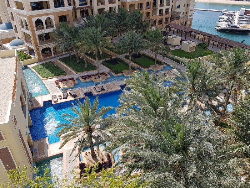 2 Bedroom Apartment For Sale in  Marina Residences 1,  Palm Jumeirah   13