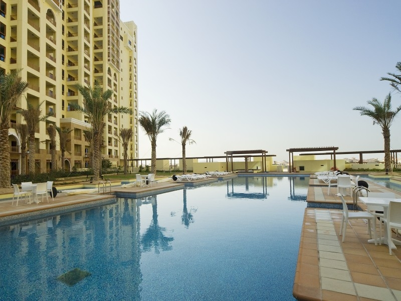 2 Bedroom Apartment For Sale in  Marina Residences 1,  Palm Jumeirah   15