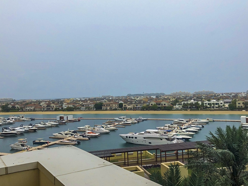 2 Bedroom Apartment For Sale in  Marina Residences 1,  Palm Jumeirah   5